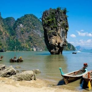 Ko Tao, Thailande