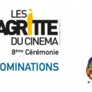 """8èmes """"Magritte du Cinema"""", le 03 Février, au """"Square"""""""