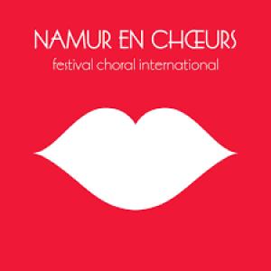 4ième « Namur en Choeurs » (« Théâtre Royal » & Place d'Armes), du 25 au 27 Mai