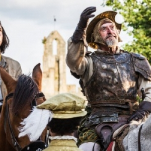 """""""L Homme qui tua Don Quichotte"""""""