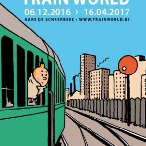 """(c) """"Herge-Train World"""""""