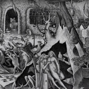 """The World of Bruegel in Black and White"" presente des estampes de (c) Pieter Breughel/""KBR"""