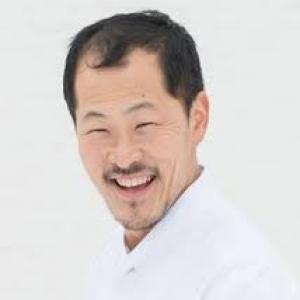 Sang-Hoon Degeimbre**