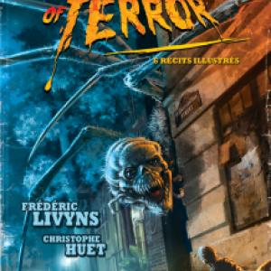 """The dark Gates of Terror"""