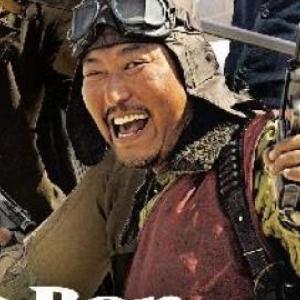 """The Good, the Bad, the Weird"" (""Le Bon, la Brute et le Cingle""/Kim Jee-woon)"
