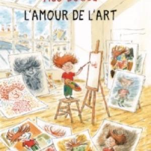 """(c) Alexis Dormal/Dominique Roques/""""Dargaud"""""""