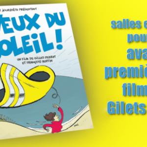 """""""J veux du Soleil !"""" (Gilles Perret & François Ruffin)"""