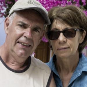 Alain et Evelyne Basset