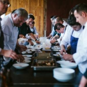 22 Chefs invites