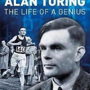 L'un des Livres de Sir John Dermit Turing