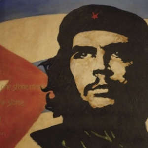 "Le ""Che"" (c) ""National Review"""