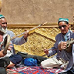A l'Ecoute des Musiciens autochtones