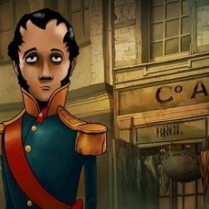 """Leopold, Roi des Belges"" (Cedric Vandresse)"