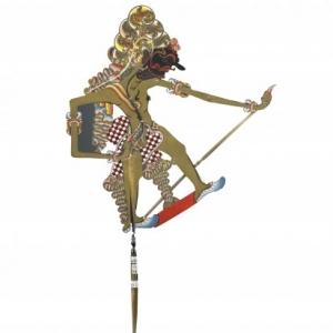 "Ombres ""dewa ruci"" (c) ""Musee Nat. d'Indonesie"""