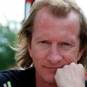 Luc Boland, l'organisateur