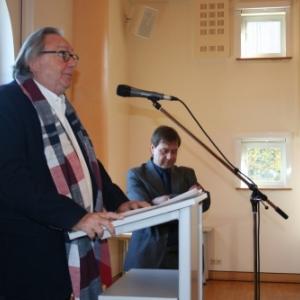 J.-C. Van Cauwenberghe (c) Charleoi Sudinfo
