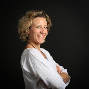 Anne-Sophie Novel, la realisatrice