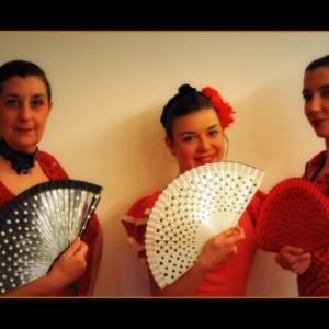 Soiree espagnole flamenco