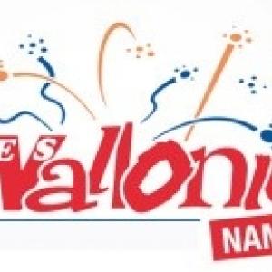 Fêtes de Wallonie, à Namur, du 08 au 17 Septembre