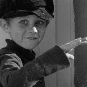 """""""Kid's Day"""" : """"Drole d Epouvantail"""" (Brigitte Piret)"""