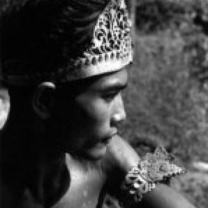 """1953/Ubud (c) George Rodger/""""Magnum"""""""