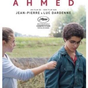 Les Dardenne, primés à Cannes, présentent «Le Jeune Ahmed», à Liège et à Namur