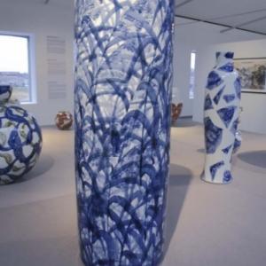 Impressionantes ceramiques (c) Bai Ming/Photo : Jacques Baudoux