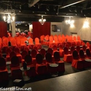 """L accueillant Theatre""""Le Fou Rire"""""""