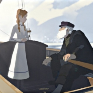 """Age of Sail"" (John Kahrs) (c) ""Google Spotlight Stories"""