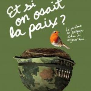 """La Paix, au """"Mundaneum"""""""