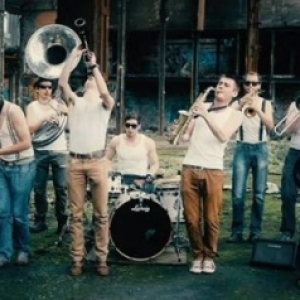 """Gustave Brass Band"""