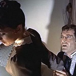 """""""Guerre et Paix"""" : Audrey Hepburn et Henry Fonda"""