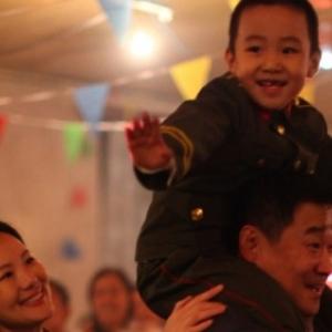 """""""Di Jiu Tian Chang"""" (""""So long my Son""""/Wang Xiaoshuai), Grand-Prix international"""