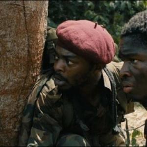 """The Mercy of the Jungle"" (Joel Karekesi)"