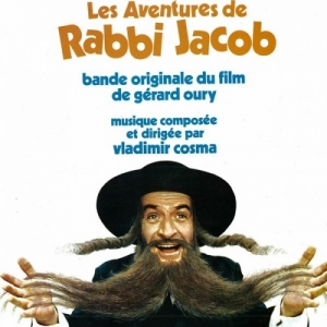 """Les Aventures de Rabbi Jacob"""