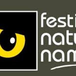 A Namur, jusqu'au 22 Octobre, « La Nature est un Spectacle »