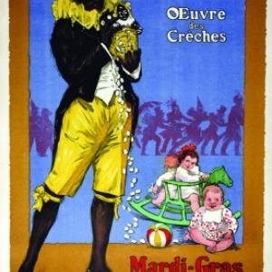 """N'oublions pas les """"Noirauds"""", quêtant pour l'Enfance défavorisée, du 14 au 17 Mars"""