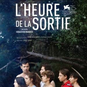 """Cinéma : """"Sun Screens"""", au """"Palace"""", à Bruxelles, du 03 Juillet au13 Août"""