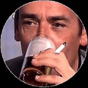 """""""Ca sent la biere Dieu qu on est bien"""" (c) JacquesBrel"""