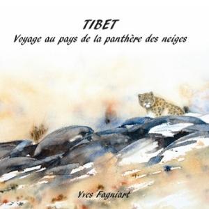 Jambes : La Nature, au Tibet, avec les Aquarelles d (c) Yves Fagniard