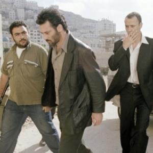 """""""Tel Aviv on Fire"""" (Sameh Zoabi)"""