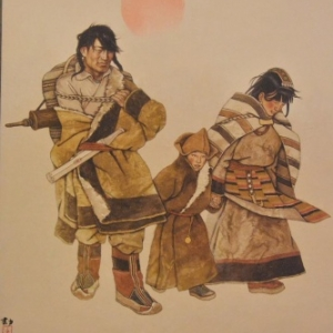 (c) Ruy Shang