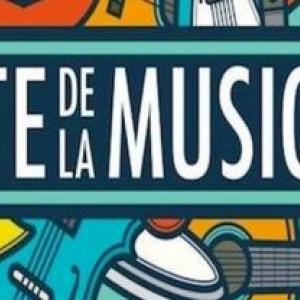 11ième « Fête de la Musique », à Namur, du 22 au 24 Juin