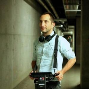 David Roux, son premier long-metrage