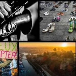 """28eme """"Retrospective des Photographes namurois"""""""