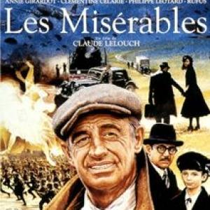 """""""Les Miserables"""" (1995)"""
