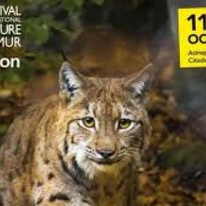 """""""Exploration du Monde"""" est un Partenaire du """"Festival International Nature-Namur"""""""