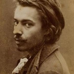Portrait d Henry de Groux (Anonyme/s.d.)