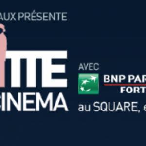 """10è """"Magritte du Cinéma"""", le 1er Février, au """"Square"""", à l' """"UGC"""", en Provinces et sur """"La Deux"""""""