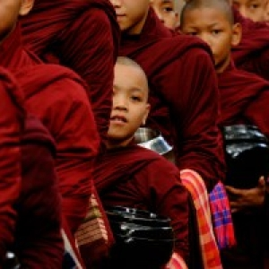 "Mandalay/Myanmar (c) Denis Closon/""Agence Isopox"""